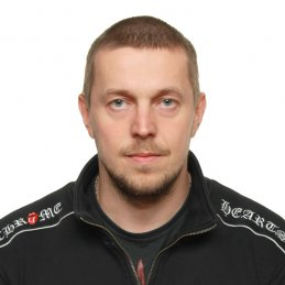 Михаил Метла