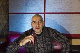 Leonid Krasnov