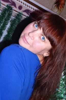 Елена Стишкина