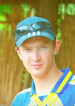 Александр Кочергин