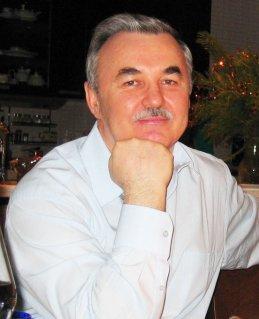 Анатолий Тарнавский