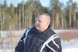 Сергей Чусов