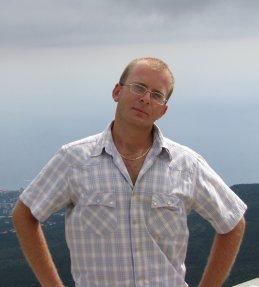 Олег Журавлев
