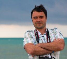 Алексей Чичурин