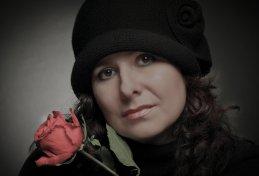 Nika Sacharova
