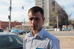 Андрей Лопаткин