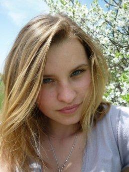 Caterina Bondar