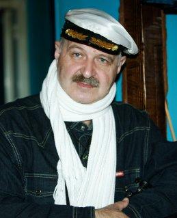 Станислав Левицкий