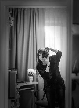 Nataliya Kostromina