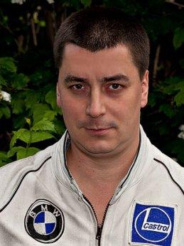 Евгений Доманов