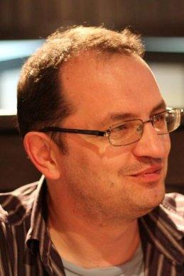 Владимир Тылкин