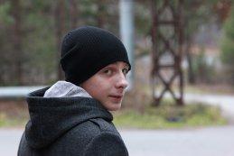 Илья Телгин