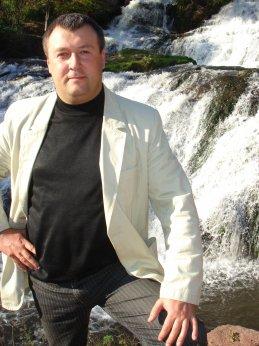 Сергей Бучко