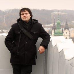 Александр Смахтин