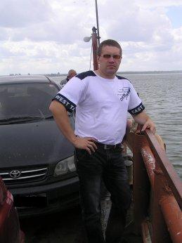 Олег Мещеряков