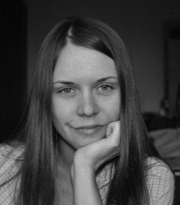 Кристина Елфимова