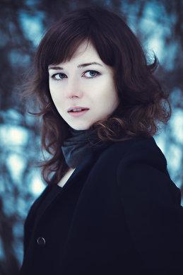 Ольга Шоклева
