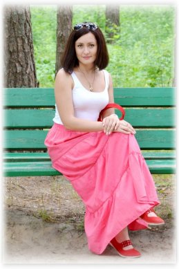 Анна Гусакова