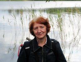 Людмила Минтюкова
