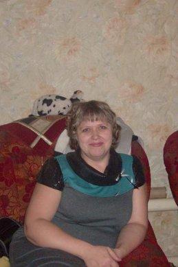 Людмила Черенкова