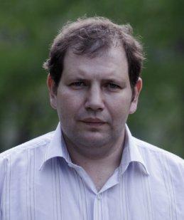 Андрей Рафалович
