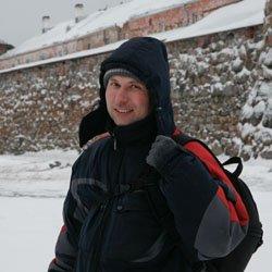 Игорь Гучев