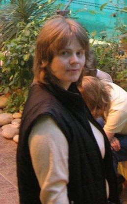 Vera Grigoreva