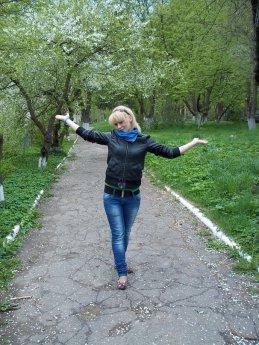 Karolina Kovalyova