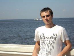Иван Щербина