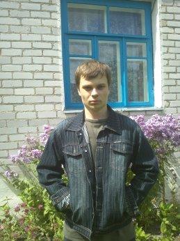 Николай Савицкий