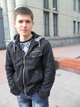 Евгений Коваль