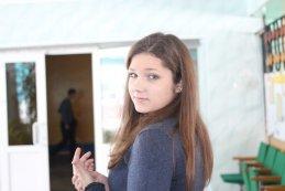 Оксана Олматова