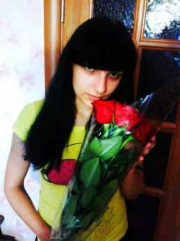 Виктория Есипович