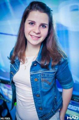 Kate Rukosha