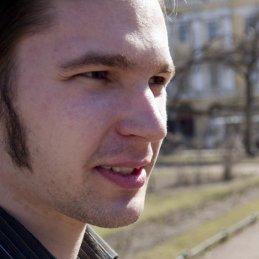 Тимофей Петров