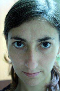 Мария Кравец