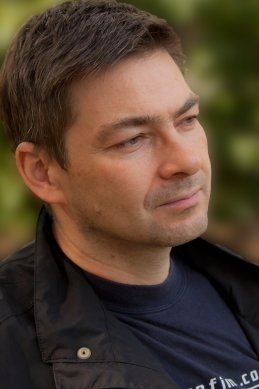 Дмитрий Заборенко