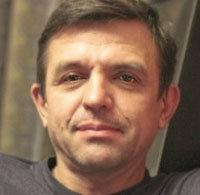 Максим Максимович