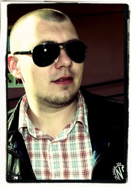 Олег Германов