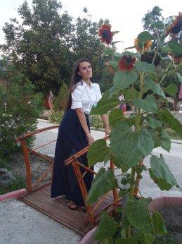 Виктория Животовская