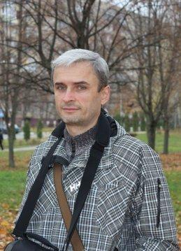 Юрий Мартинович