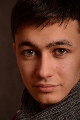 Винер Хафизов