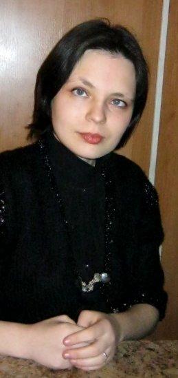 Татьяна Рыбина