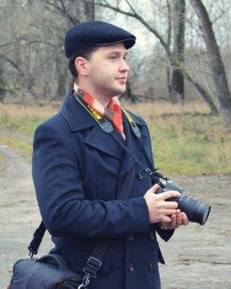 Олег Куликов