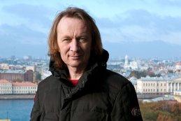 Александр Синцев