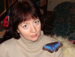Татьяна Бондарева