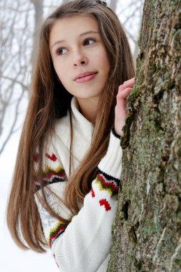 Анита Цыкина