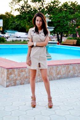 Катя Деруцкая