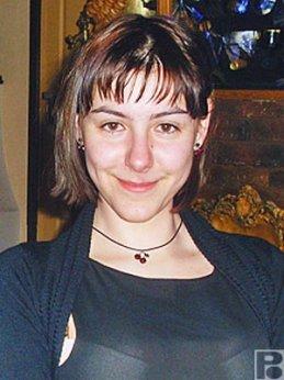 Олеся Назлинова