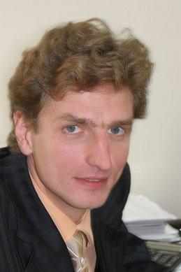 Алексей Соновчин
